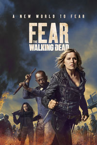 Fear the Walking Dead 4, odc. 3