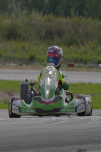 Rotax Max Challenge 2018, odc. 1