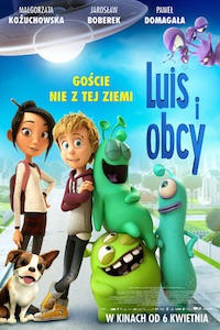 Luis i obcy