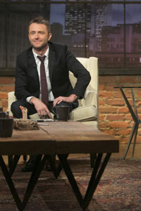 Talking Dead: Fear Edition 4, odc. 11