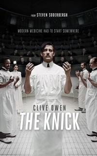 The Knick, odc. 1