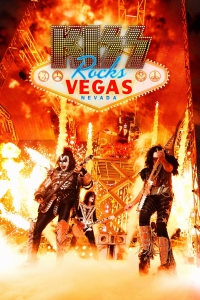 Kiss - Rock Las Vegas