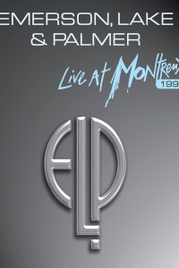Emerson Lake And Palmer - Live at Montreux 1997