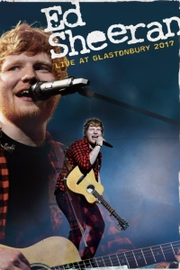 Ed Sheeran - Live at Glastonbury