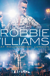 Robbie Williams - Live at the Apple Music Festival