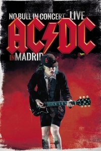 AC/DC - Live in Madrid