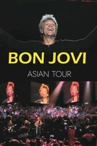 Bon Jovi: Asian Tour 2008