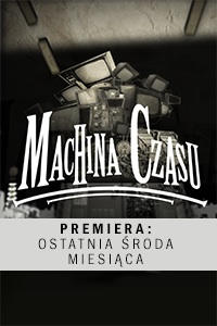 22.05.2019 Machina czasu