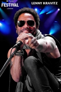 Lenny Kravitz - Live at the iTunes Festival