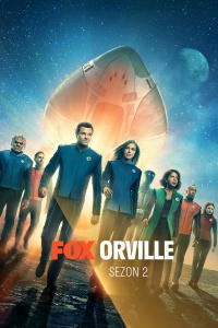 Orville 2, odc. 8