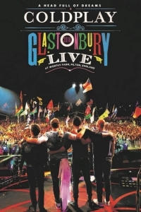 Coldplay - Live at Glastonbury