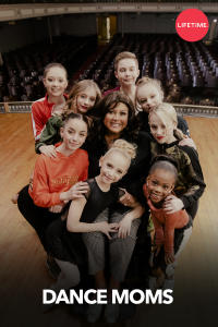 Dance Moms: Abby Lee Miller Release Special