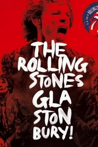 The Rolling Stones - Live at Glastonbury