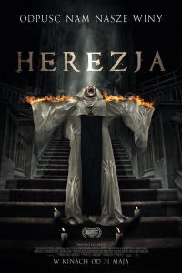 NEW - Herezja