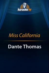Miss California