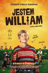 NEW Jestem William