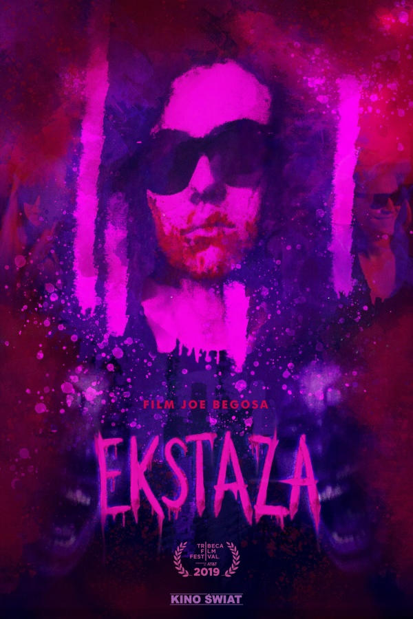 NEW Ekstaza