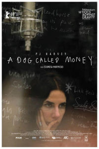 NEW PJ Harvey. A Dog Called Money [Napisy PL]