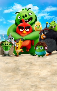 Angry Birds 2: Film