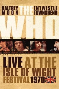 The Who - Live At Isle Of Wight