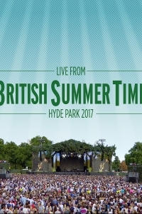 Tom Petty and The Heartbreakers - British Summer Time: Hyde Park 2017