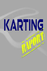Karting Raport, odc. 6
