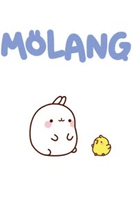 Molang odc. 50
